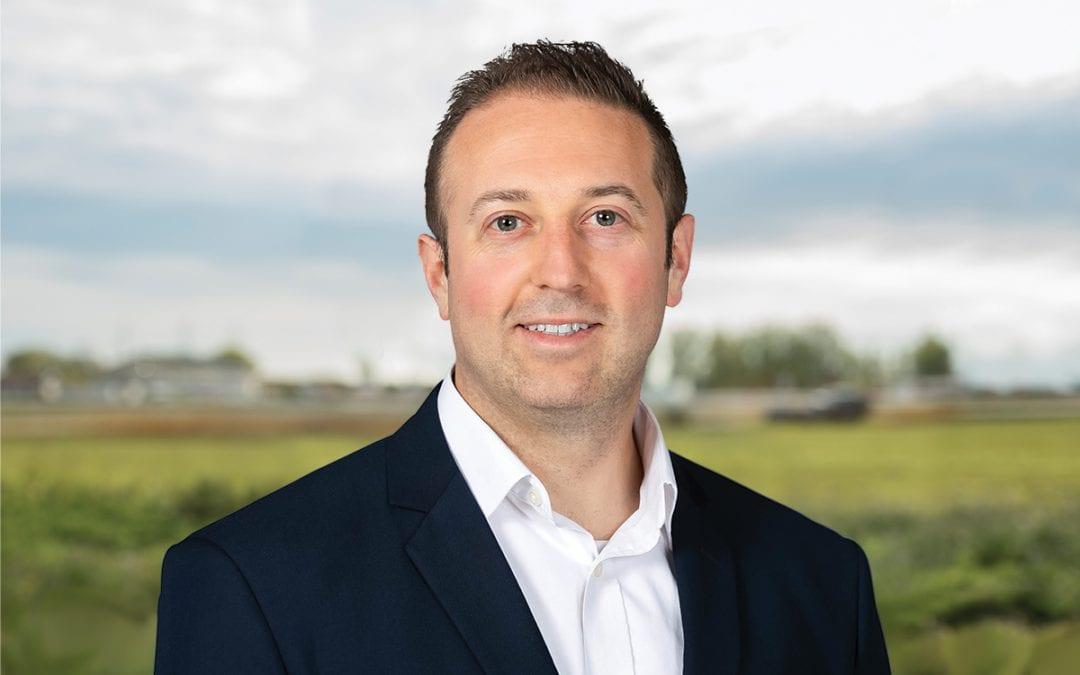 Hi, I am the Regional Sales Manager Isaiah LaRue
