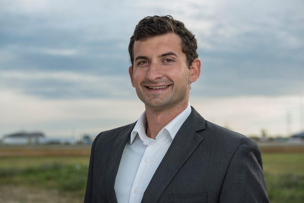 Hi, I am the Regional Sales Manager, Nick Janous