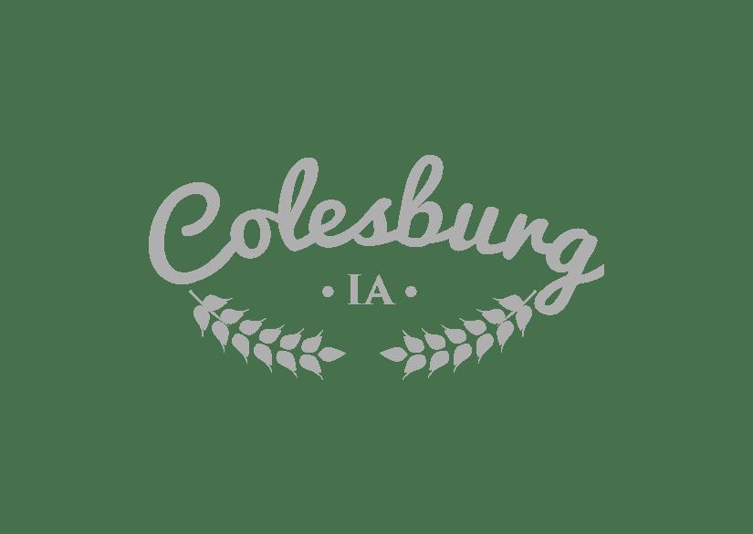 Colesburg, IA: optAER & SAGR