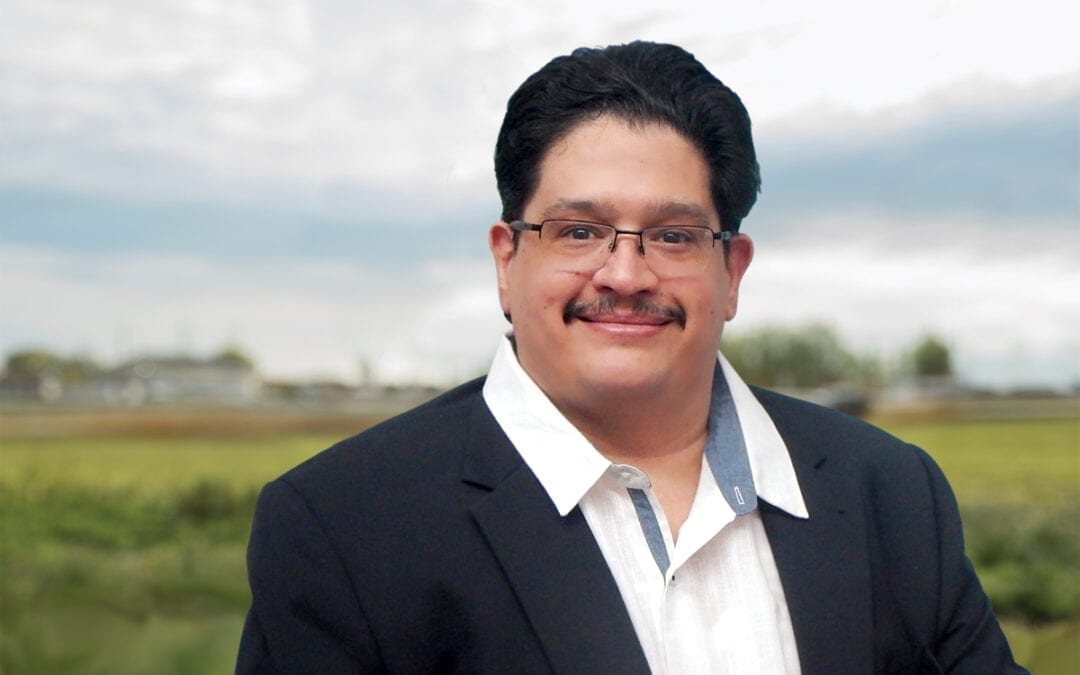Hi, I am the Global Vice President, Sales & Marketing, Carlos Rios Cavazos